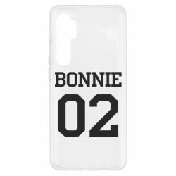 Чохол для Xiaomi Mi Note 10 Lite Bonnie 02