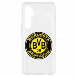 Чохол для Xiaomi Mi Note 10 Lite Borussia Dortmund