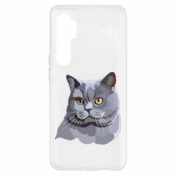 Чехол для Xiaomi Mi Note 10 Lite Briton