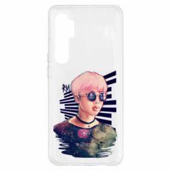 Чохол для Xiaomi Mi Note 10 Lite Bts Kim