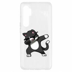 Чохол для Xiaomi Mi Note 10 Lite Cat SWAG