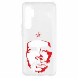 Чохол для Xiaomi Mi Note 10 Lite Che Guevara face