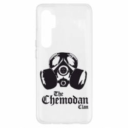 Чохол для Xiaomi Mi Note 10 Lite Chemodan