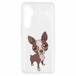 Чехол для Xiaomi Mi Note 10 Lite Чихуахуа