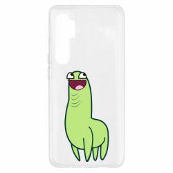 Чехол для Xiaomi Mi Note 10 Lite Чок чок лыба лань