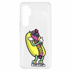 Чохол для Xiaomi Mi Note 10 Lite Cool hot dog