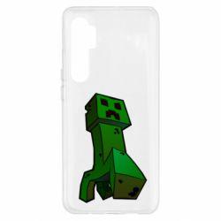 Чохол для Xiaomi Mi Note 10 Lite Creeper