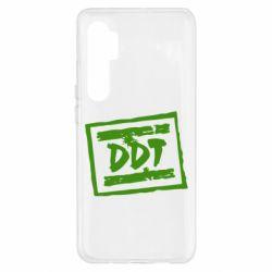 Чохол для Xiaomi Mi Note 10 Lite DDT (ДДТ)