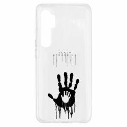 Чохол для Xiaomi Mi Note 10 Lite Death Stranding