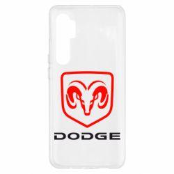Чохол для Xiaomi Mi Note 10 Lite DODGE