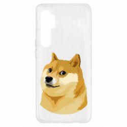 Чохол для Xiaomi Mi Note 10 Lite Doge