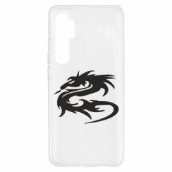 Чехол для Xiaomi Mi Note 10 Lite Дракон