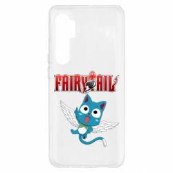 Чохол для Xiaomi Mi Note 10 Lite Fairy tail Happy