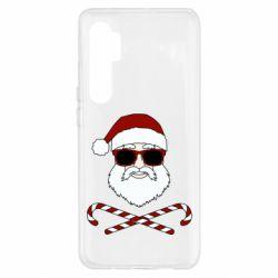 Чохол для Xiaomi Mi Note 10 Lite Fashionable Santa