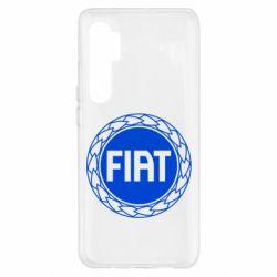 Чохол для Xiaomi Mi Note 10 Lite Fiat logo