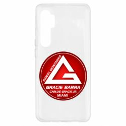 Чохол для Xiaomi Mi Note 10 Lite Gracie Barra Miami