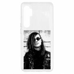 Чехол для Xiaomi Mi Note 10 Lite Гражданская оборона