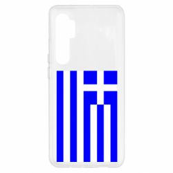 Чехол для Xiaomi Mi Note 10 Lite Греция