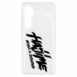 Чохол для Xiaomi Mi Note 10 Lite Hajime