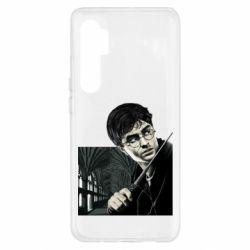 Чехол для Xiaomi Mi Note 10 Lite Harry Potter