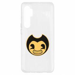 Чохол для Xiaomi Mi Note 10 Lite Head Bendy