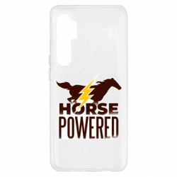 Чехол для Xiaomi Mi Note 10 Lite Horse power