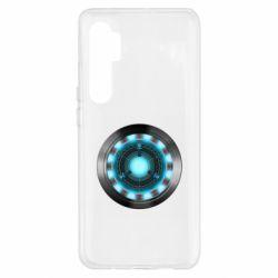 Чехол для Xiaomi Mi Note 10 Lite Iron Man Device