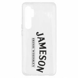 Чехол для Xiaomi Mi Note 10 Lite Jameson