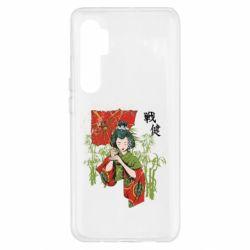 Чохол для Xiaomi Mi Note 10 Lite Japanese