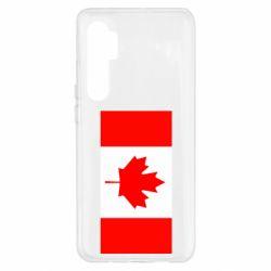 Чохол для Xiaomi Mi Note 10 Lite Канада