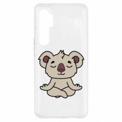 Чехол для Xiaomi Mi Note 10 Lite Koala