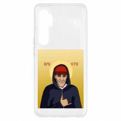 Чохол для Xiaomi Mi Note 10 Lite Кровосток Шило
