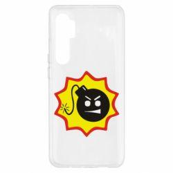 Чохол для Xiaomi Mi Note 10 Lite Крутий Сем