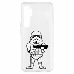 Чохол для Xiaomi Mi Note 10 Lite Little Stormtrooper