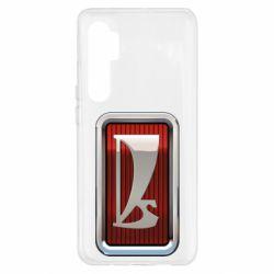 Чохол для Xiaomi Mi Note 10 Lite Logo