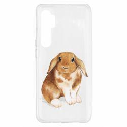 Чохол для Xiaomi Mi Note 10 Lite Маленький кролик
