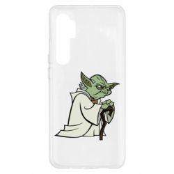 Чохол для Xiaomi Mi Note 10 Lite Master Yoda