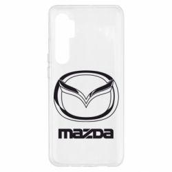 Чохол для Xiaomi Mi Note 10 Lite Mazda Logo