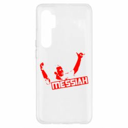 Чохол для Xiaomi Mi Note 10 Lite Мессі