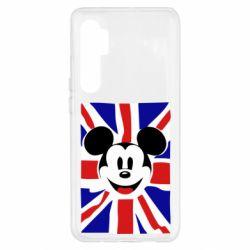Чехол для Xiaomi Mi Note 10 Lite Mickey Swag