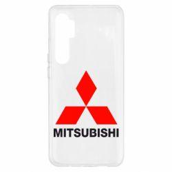 Чохол для Xiaomi Mi Note 10 Lite Mitsubishi small
