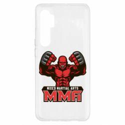 Чохол для Xiaomi Mi Note 10 Lite MMA Fighter 2