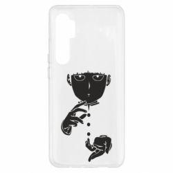 Чехол для Xiaomi Mi Note 10 Lite Mob