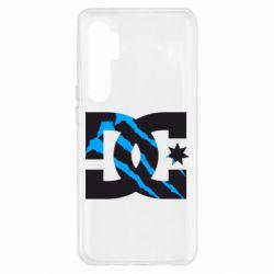 Чохол для Xiaomi Mi Note 10 Lite Monster DC