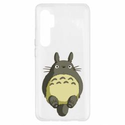 Чехол для Xiaomi Mi Note 10 Lite Мой сосед Тоторо