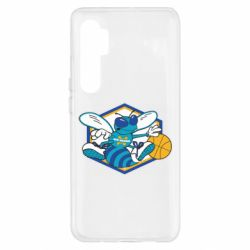Чохол для Xiaomi Mi Note 10 Lite New Orleans Hornets Logo