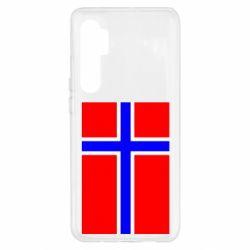 Чохол для Xiaomi Mi Note 10 Lite Норвегія