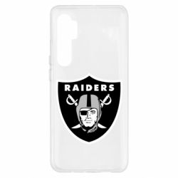 Чохол для Xiaomi Mi Note 10 Lite Oakland Raiders