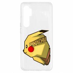 Чохол для Xiaomi Mi Note 10 Lite Pikachu
