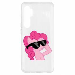 Чехол для Xiaomi Mi Note 10 Lite Pinkie Pie Cool